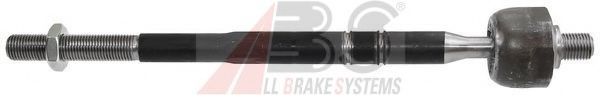 Осевой шарнир, рулевая тяга ABS 240556
