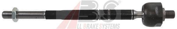Тяга рулевая Berlingo/Partner 08- ABS 240575