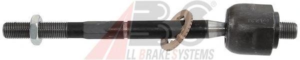Тяга рульова ABS 240576