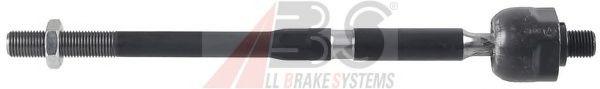 Тяга рулевая Fiorino/Nemo/Bipper 08- ABS 240660