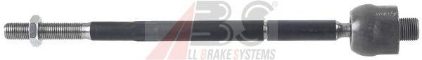 Тяга рулевая Doblo 10-/Combo 12- ABS 240662