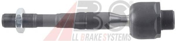 Тяга рульова ABS 240683