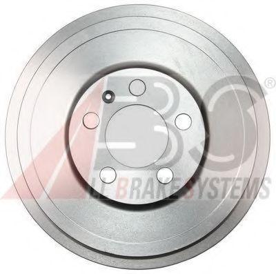 Гальмiвнi барабани  ABS 2721S