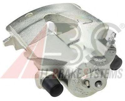 Гальмовий супорт (вир-во ABS) ABS 421612