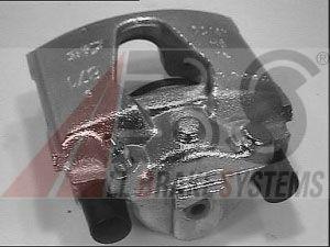 Супорт торм. DAEWOO Lanos передн. лів. (вир-во ABS) ABS 429821