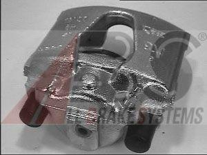 Супорт торм. DAEWOO Lanos передн. прав. (вир-во ABS) ABS 429822