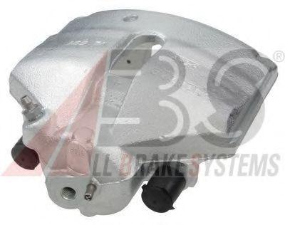 Гальмовий супорт (вир-во ABS) ABS 520011