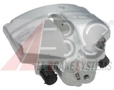 Гальмовий супорт (вир-во ABS) ABS 520012