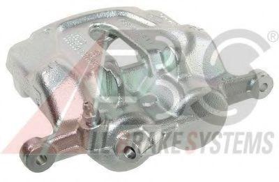 Супорт передній лівий Renault Trafic 01- (d 40/45mm) (Lucas) ABS 520661