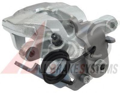 Супорт гальмівний (вир-во ABS) ABS 523702