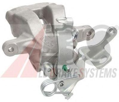 Супорт гальмівний (вир-во ABS) ABS 624051