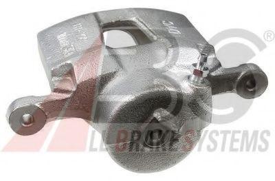Гальмовий супорт (вир-во ABS) ABS 721632