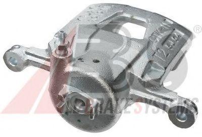 Гальмовий супорт (вир-во ABS) ABS 729741