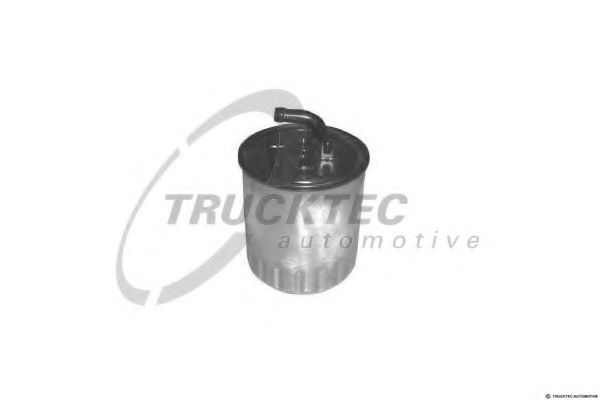 Фильтр топливный, CDI TRUCKTECAUTOMOTIVE 0238043