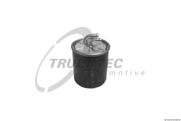 Фильтр топливный, 2.2-3.0CDI TRUCKTECAUTOMOTIVE 0238044
