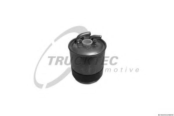 Фильтр топливный, 2.2-3.0CDI 06-09 (+отв. датчика воды) TRUCKTECAUTOMOTIVE 0238045