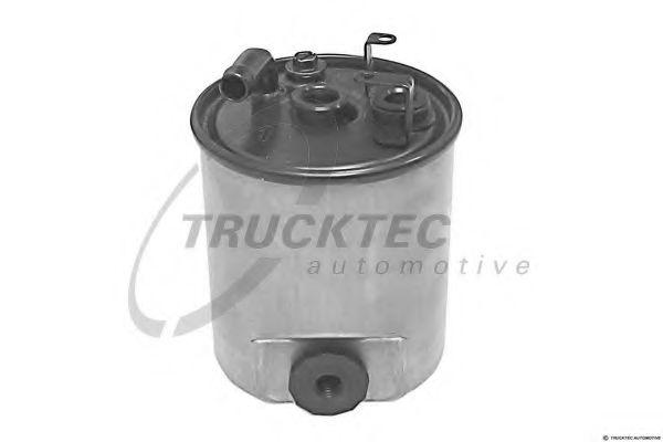 Фильтр топливный, CDI (с отвер. для датчика) TRUCKTECAUTOMOTIVE 0238050