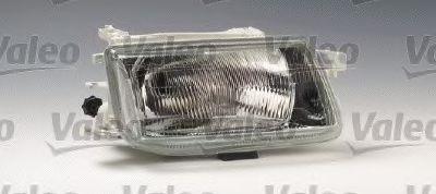 Фара  Astra -94 L без электрорегулировки VALEO 085106