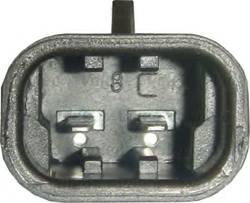 Стеклоподъёмник, передний правый с электромотором VALEO 850155