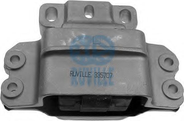 Опора КПП VW (пр-во Ruville)                                                                         RUVILLE 335707