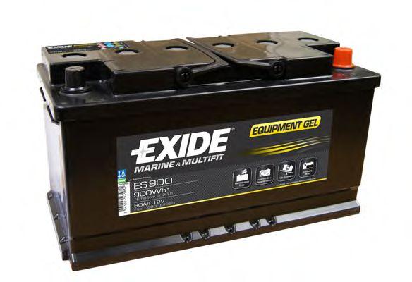 'EXIDE Акумулятор EXIDE ES900