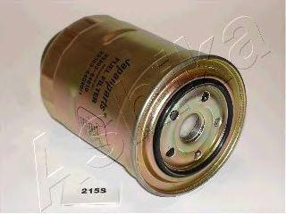 Фільтр палива TOYOTA DIESEL 1,7-2,0 /CZUJ ASHIKA 3002215