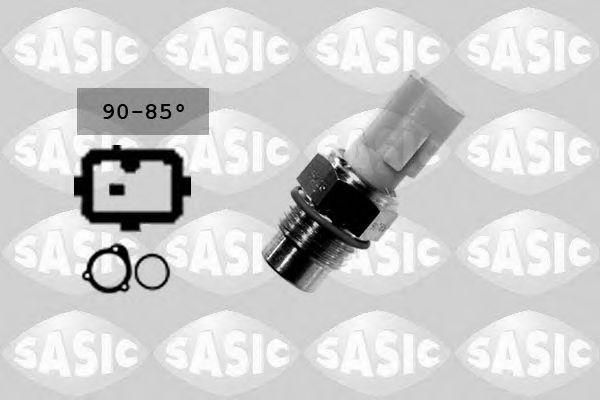 Термовыключатель, вентилятор радиатора SASIC 3806014