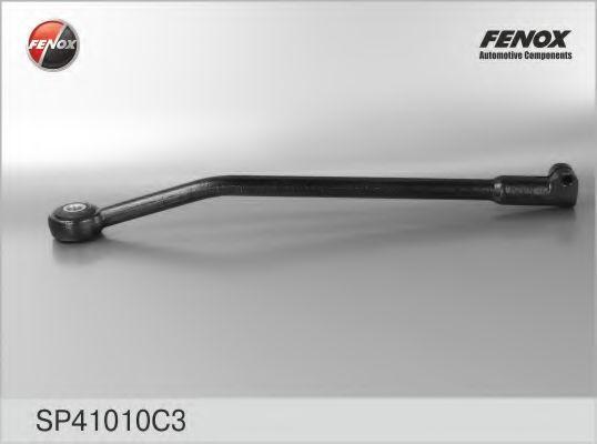 Тяга рульова права ВАЗ 2110-15 FENOX SP41010C3