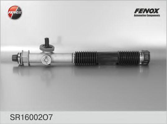 Рейка рульова ВАЗ 2108 FENOX SR16002O7