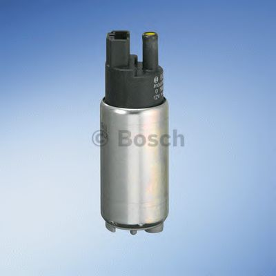 'BOSCH Електричний паливний насос BOSCH 0580453470
