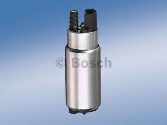 'BOSCH Електричний паливний насос BOSCH 0580454145