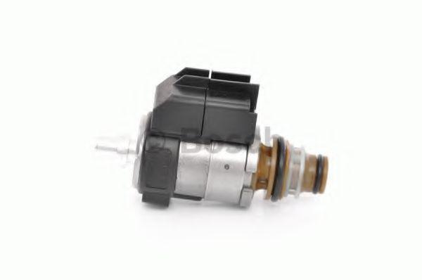 BOSCH Клапан АКПП DB 220 BOSCH F026001014