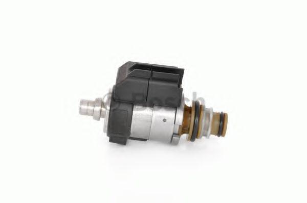 Клапан керування АКПП MERCEDES BOSCH F026001015