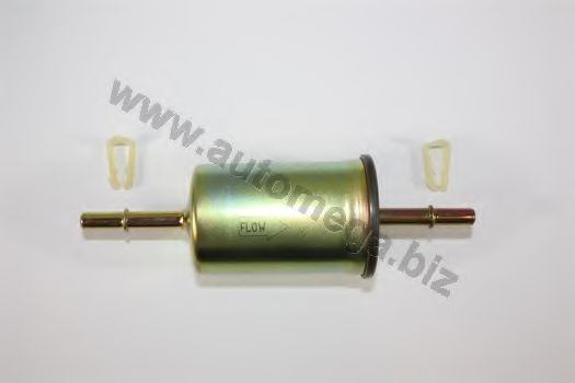Фільтр палива AUTOMEGA 30104650018