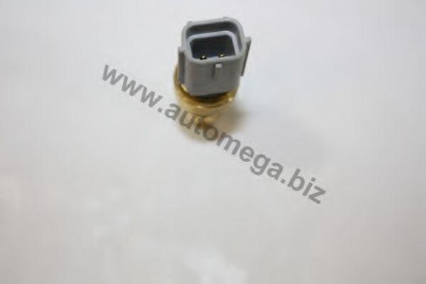 Датчик температури охолодження AUTOMEGA 30100890854