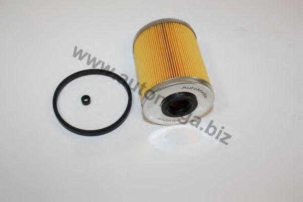 Фільтр палива AUTOMEGA 301906053