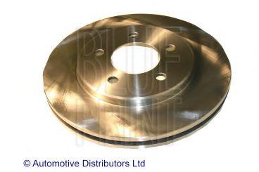 BLUE PRINT CHRYSLER Тормозной диск передн. VOYAGER III /-ABS/ BLUEPRINT ADA104303