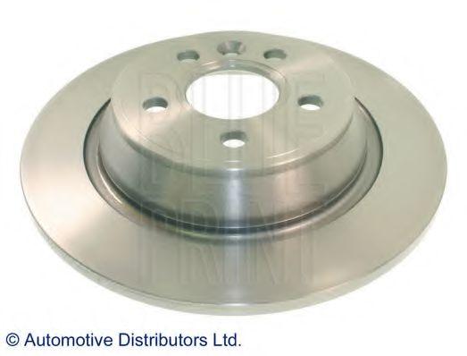 BLUE PRINT  Тормозной диск задн. FORD Mondeo 07- S-Max 06- BLUEPRINT ADF124301