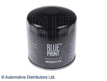 BLUE PRINT CHERY Масляный фильтр Tiggo 1.6/2.0 06- BLUEPRINT ADG02153