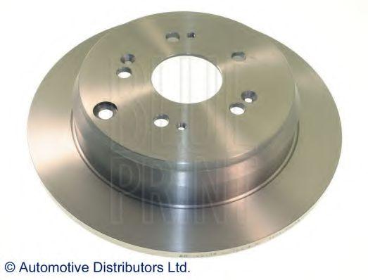 BLUE PRINT HONDA Тормозной диск задний CR-V III 07- BLUEPRINT ADH243105