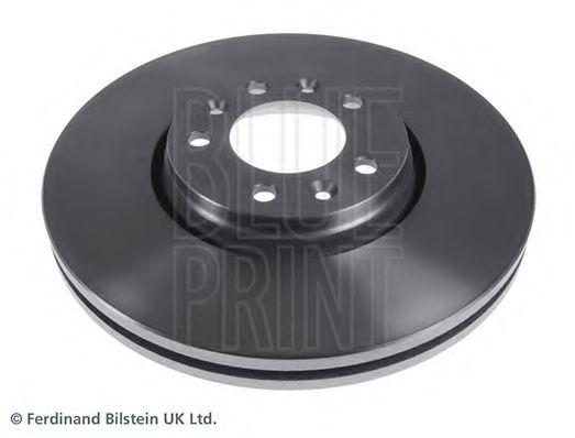 BLUE PRINT CITROEN Тормозной диск передн. Jumpy,C5 III 09- (304*28) BLUEPRINT ADT343299