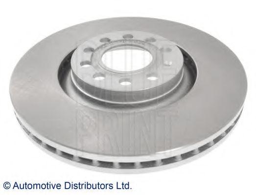 BLUE PRINT AUDI Тормозной диск передн.A4,A6 BLUEPRINT ADV184321