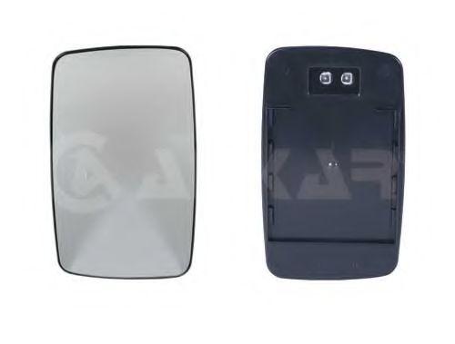 Стекло зеркала (электро с подогревом), R ALKAR 6432966
