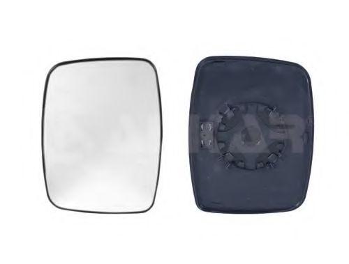 Стекло зеркала, L=R (электро с подогревом) ALKAR 6443969