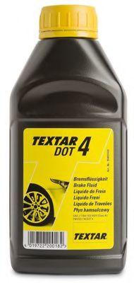 Гальмівна рідина TEXTAR 95002400