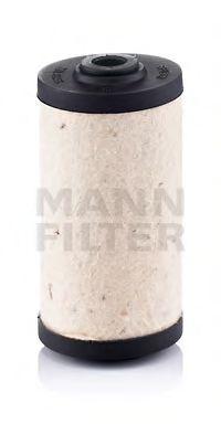 'MANN ТОПЛИВНЫЙ ФИЛЬТР MERCEDES OM615/616 W115 -76 MANNFILTER BFU707