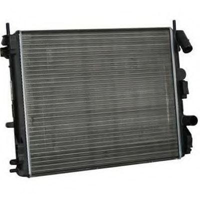 Радiатор охолодження Renault/Dacia 1.4/1.6 04- ASAM 70208
