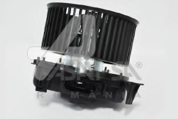 ASAM RENAULT Вентилятор печки (без AC) Sandero,Logan,Duster ASAM 30963