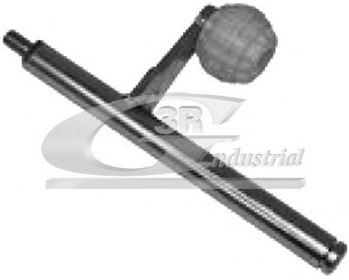 Рем/к-кт штока перемикання КПП VW Golf/Jetta 84-92 3RG 23700