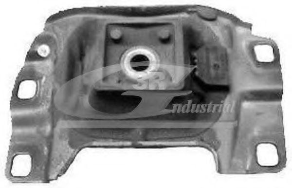 Опора КПП Ford C-max/Focus II 1.8TDCI/2.0TDCI/2.5 04.05- 3RG 40341